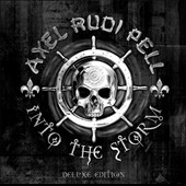 Axel Rudi Pell: Into the Storm [Deluxe Edition] *
