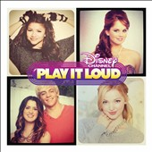 Various Artists: Disney Channel: Play It Loud