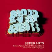 Blood, Sweat & Tears: Super Hits