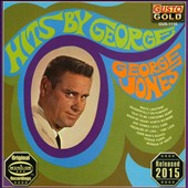 George Jones: Hits By George