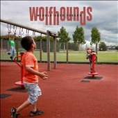 The Wolfhounds: Middle Aged Freaks
