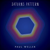 Paul Weller: Saturn's Pattern [Slipcase]