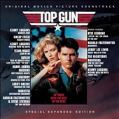 Various Artists: Top Gun [Original Motion Picture Soundtrack]
