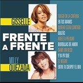 Gisselle/Milly Quezada: Frente a Frente *