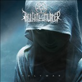 Thy Art Is Murder: Holy War [Digipak]