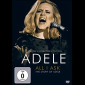 Adele: All I Ask: The Story of Adele *