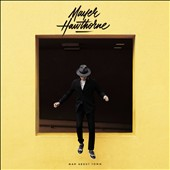 Mayer Hawthorne: Man About Town *