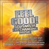 Various Artists: Feel Good! 40 Years of Life Changing Music