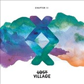 Various Artists: Lost Village, Chapter II