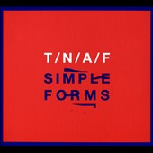 The Naked and Famous: Simple Forms [Slipcase] *