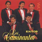 Los Caminantes: 21 Exitos, Vol. 1