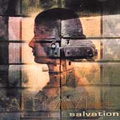 Alphaville (German): Salvation