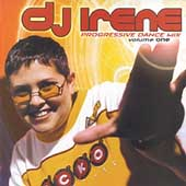DJ Irene: Progressive Dance Mix, Vol. 1 [PA]