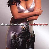 The Daycare Swindlers: Testostarosa