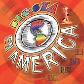 Various Artists: Fiesta en America