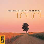 Various Artists: Touch: Windham Hill 25 Years of Guitar