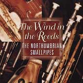 Various Artists: The Wind in the Reeds: The Northumbrian Smallpies