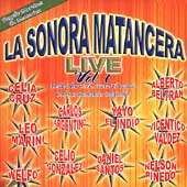 Various Artists: Sonora Marancera, Vol. 1