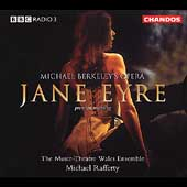 Berkeley: Jane Eyre / Rafferty, Music Theatre Wales Ensemble