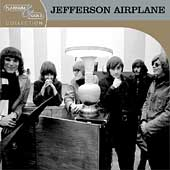 Jefferson Airplane: Platinum & Gold Collection