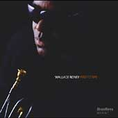 Wallace Roney: Prototype
