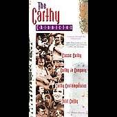 Martin Carthy: The Carthy Chronicles: A Journey Through the Folk Revival [Long Box]