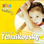 Ni&ntilde;os Cl&aacute;sicos - Lo mejor de Tchaikovsky