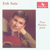 Satie / Peter Fletcher