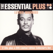 Luther Vandross: The Essential Luther Vandross [Limited]