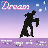 Joe Byrd (Bass): Dream *