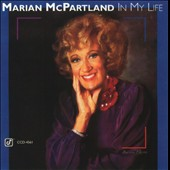 Marian McPartland: In My Life