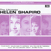 Helen Shapiro: The Ultimate Helen Shapiro: EMI Years