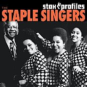 The Staple Singers: Stax Profiles