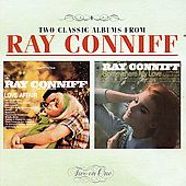 Ray Conniff: Love Affair/Somewhere My Love