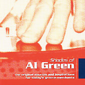 Al Green (Vocals): Shades of Al Green