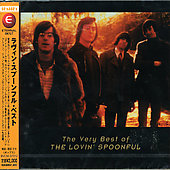 The Lovin' Spoonful: Best 28