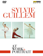 Sylvie Guillem: At Work & Portrait [2 DVD]
