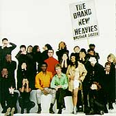 The Brand New Heavies: Brother Sister