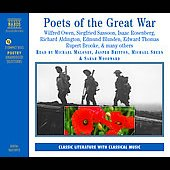 Various Artists: Poets of the Great War