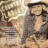 Various Artists: Country Ladies [Polygram International]