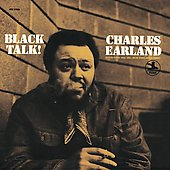 Charles Earland: Black Talk!