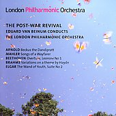 The Post-War Revival / van Beinum, LPO