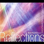Reflections - Respighi, Rachmaninov, Grieg, Strauss / Noli