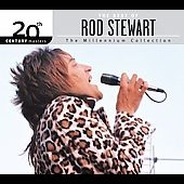 Rod Stewart: 20th Century Masters - The Millennium Collection: The Best of Rod Stewart [Digipak]