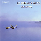 The Sibelius Edition Vol 1 - Tone Poems