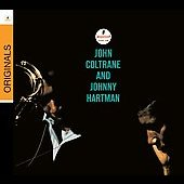 John Coltrane/Johnny Hartman: John Coltrane and Johnny Hartman [Digipak]