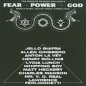 Various Artists: Fear Power God
