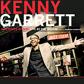 Kenny Garrett: Sketches of MD