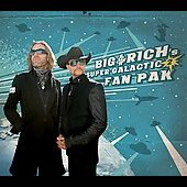 Big & Rich: Super Galactic Fan Pak 2