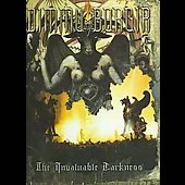 Dimmu Borgir: The Invaluable Darkness